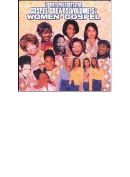 Verity Gospel Greats Vol.5 - Women Of Gospel