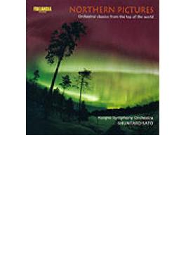 Northern Pictures: 佐藤俊太郎 / Kuopio.so