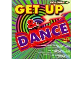 Get Up And Dance 4
