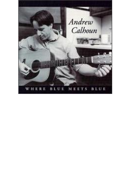 Where Blue Meets Blue
