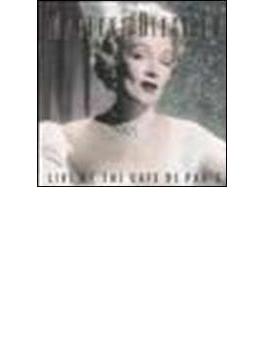 Marlene Dietrich Album
