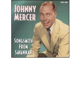 Songsmith From Savannah