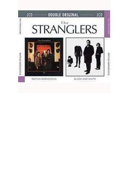Double Original Series - Rattus Norvegicus / Black & (Copy Control Cd)