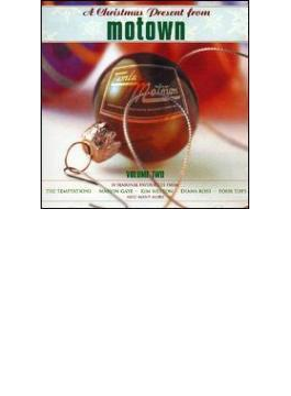 Christmas Present From Tamla Motown Volume 2