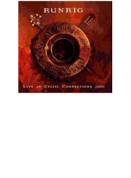 Live At Celtic Connections 2000