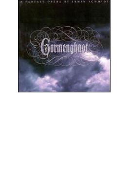 Gormanghast