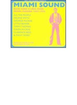 Miami Sound - Rare Funk & Soulfrom Miami