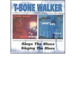Sings The Blues / Singing The Blues