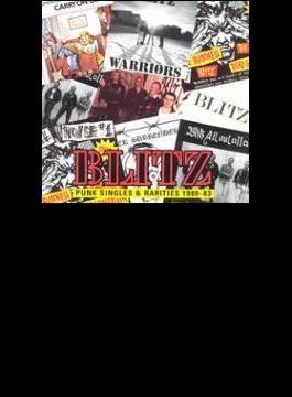 Punk Singles & Rariteis 1980-83