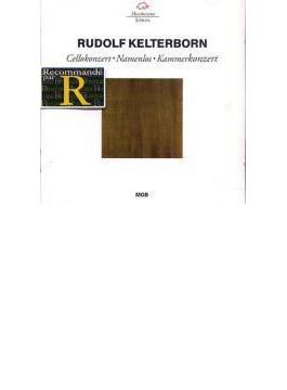 Cello Concerto, Namenlos: Monighetti(Vc)krenz(Cond)