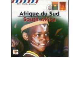 Zulu Singing -南アフリカの歌声afrique Du Sud