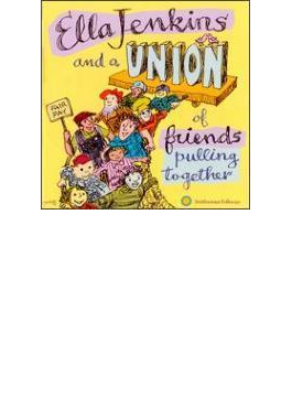 And A Union Of Friends Pullingtogether