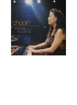 Piano Sonata.2, 24 Preludes: 小山実稚恵(P)