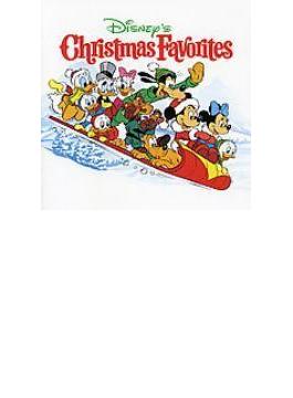 ディズニー ホワイト・クリスマス