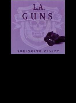 Shrinking Violet
