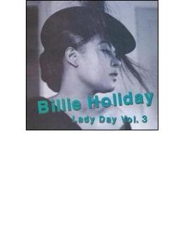 Lady Day Volume 3