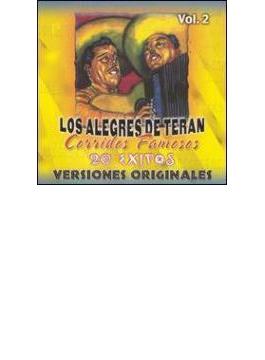 Corridos Famosos: Vol.2