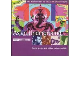 Rough Guide To The Asian Underground