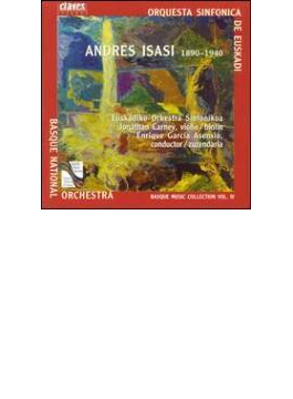 Orch.works: Asensio / Basque National.o