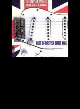 Best Of British Blues