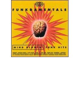 Funkdamentals - Mind Blowin Funk
