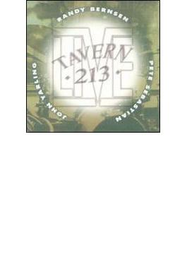 Live At Tavern 2 / 3 Vol.1