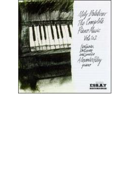 Comp.piano Oworks Vol.1, 2: Paley