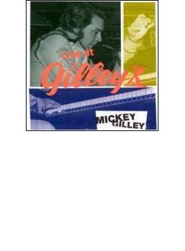 Live At Gilleys