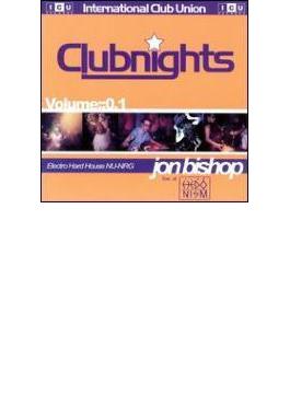 Icu Clubnights Vol.1