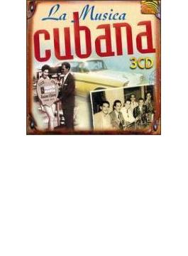 La Musica Cubana