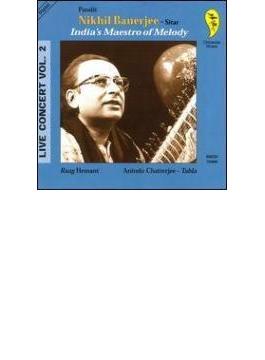India's Maestro Of Melody Vol.2