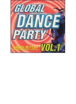 Global Dance Party Vol.1