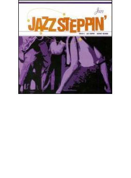 Jazz Steppin