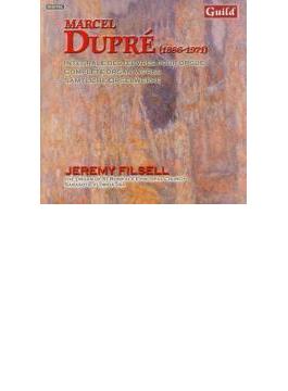 Complete Organ Works Vol.10: Filsell