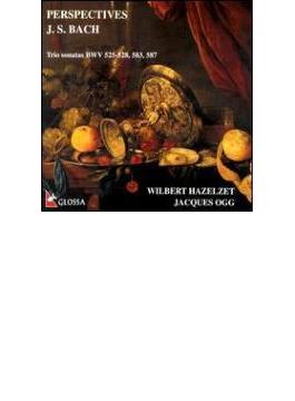 (Flauto Traverso & Harpsichord)organ Sonatas.1-4: Hazelzet(Traverso)ogg(C