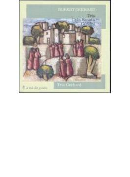 Trio, Cello Sonata, Gemini: Triogerhard