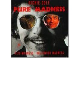Puro Madness (Hollywood Madness + Alto Madness) (2CD)