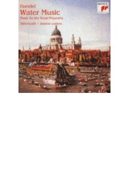 Water Music, Music For Royal Fireworks: Lamon / Tafelmusik