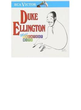 More Duke Ellington