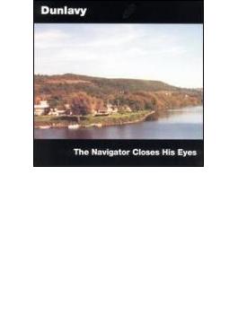 Navigator Closes His Eyes