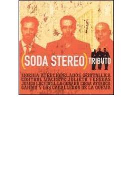Tributo A Soda Stereo