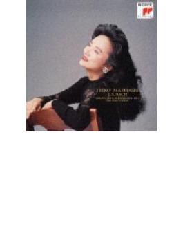 Sonata.1, Partitas.2, 3 For Soloviolin: 前橋汀子