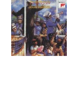 Wynton Marsalis(Tp)hunsberger / Eastman Wind Ensemble Carnaval