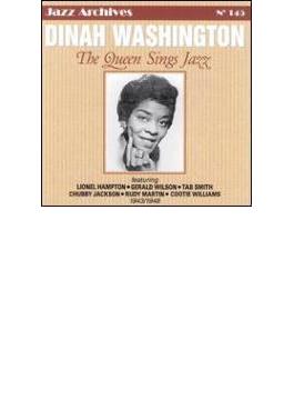 Queen Sings Jazz