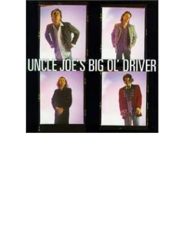 Uncle Joes Big Ol Driver