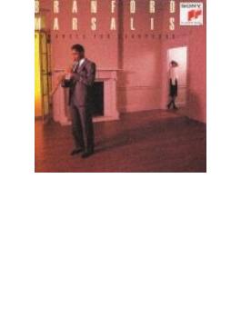 Romances For Saxophone: Branford Marsalis(Sax) Litton / Eco