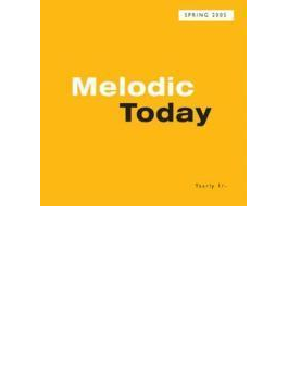 Melodic Today