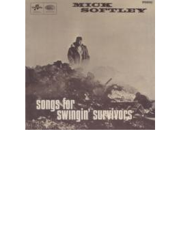 Songs For The Swingin Survivors
