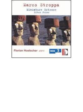 Miniature Estrose Vol.1: Hoelscher(P)