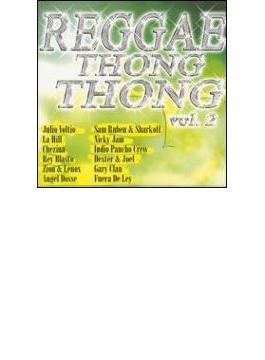 Reggae Thong Thong Vol.2